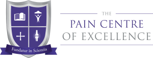 the persistent pain logo